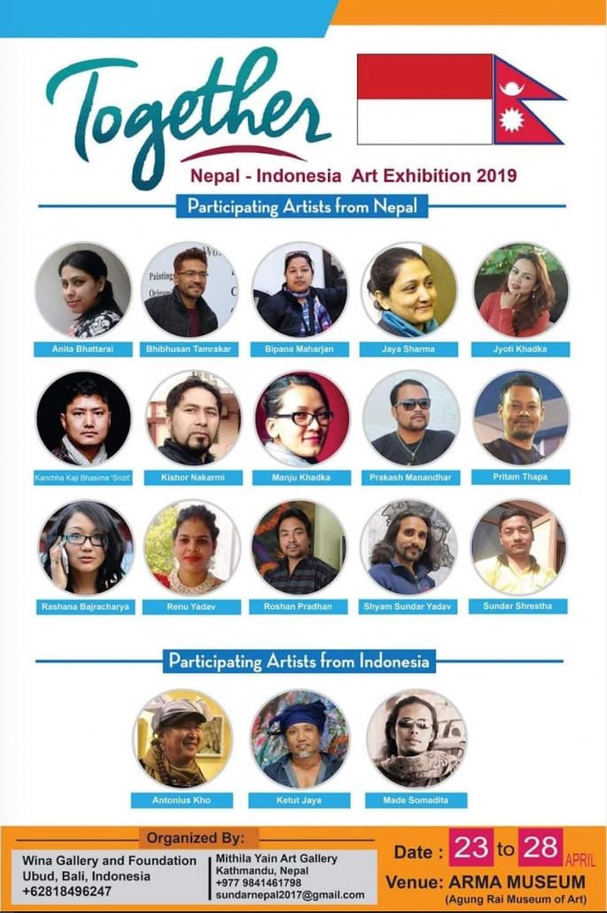 Together-Nepal-Indonesia-Art-Exhibition-April-2019